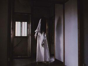 Sadako-obake-paper