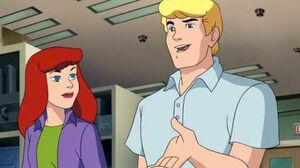 Scooby Doo and the Cyber Chase Return Home and find out who creating the Virus