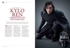 Star-wars-the-last-jedi-collectors-edition-kylo-ren-interior-pages