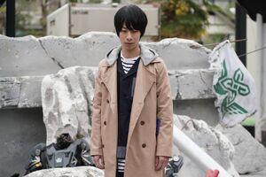 Takumi Katsuragi 5