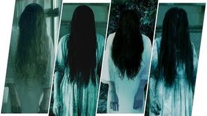 The Ring Evolution in Movies & TV