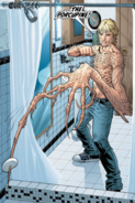 William Bates (Earth-616) from District X Vol 1 13