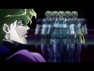 ジョジョ- Dio vs