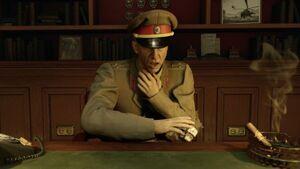 Charkov-poisoned