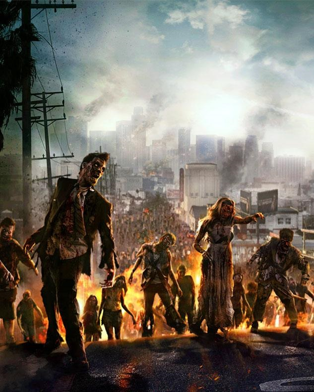 Zombies (Dead Rising)