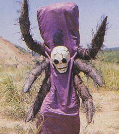 Great Boss of Black Satan