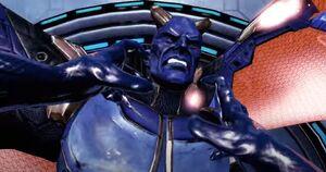 Hobgoblin (Spider-Man Shattered Dimensions) 12