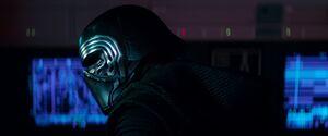 Kylo - The Force Awakens