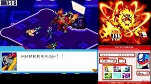 Mega Man Star Force - Part 4 Taurus Fire
