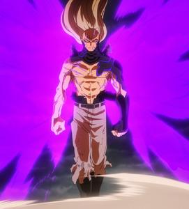 Nine - Full Power