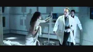 Resident Evil - Doctor Hospital Scene 2015