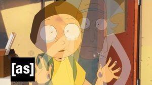 Rick and Morty vs