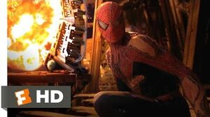 Spider-Man 2 - Spider-Man vs