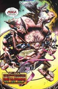 Sugar-Man (Earth-295) Cable Vol 1 27
