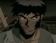 Anime Araki Mataemon