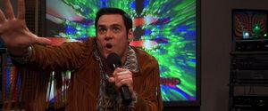 Cable Guy Karaoke Jam
