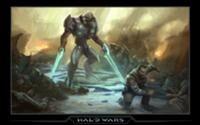 Covenant forces