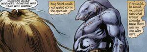 King Shark 34