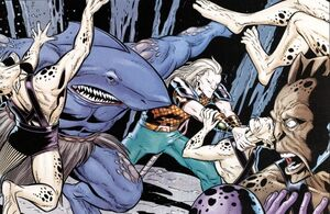 King Shark 38