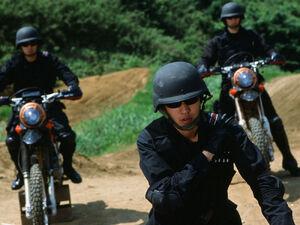 Riotrooper Captain 2