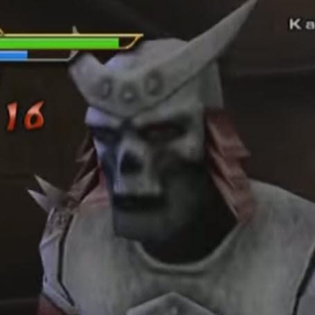 Skull (Mortal Kombat)