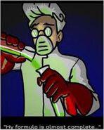 The Scientist (SFH)