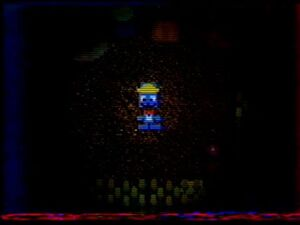 The Walten Files 3 - BunnyFarm