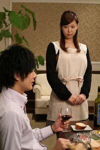 Touka Akatsuki 1