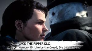 Assassin's Creed Syndicate - Jack the Ripper - Live by the Creed, Die by the Creed 100% Sync