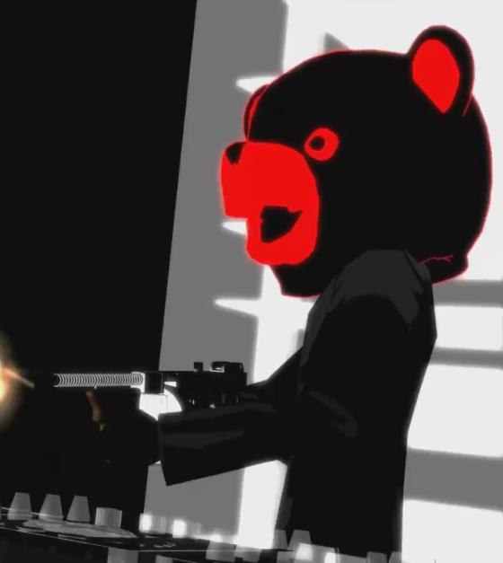 DJ (RWBY)