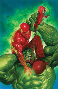 Immortal Hulk Vol 1 9 Textless
