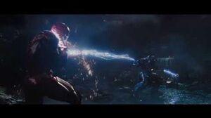 Iron Man 2 Final Battle (HD)