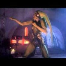 Jabba's Dance Number (Original 1983) - Return of the Jedi