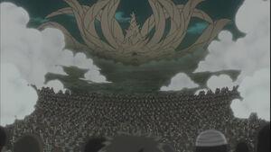 Juubi allied-shinobi-forces-vs-ten-tails-obito-and-madara