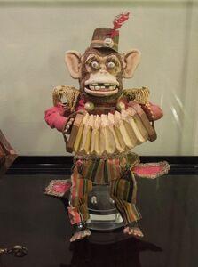 MonkeyToy
