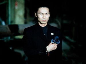 Murakami's subordinate A 2