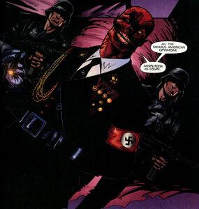 Red Skull 0035