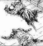 Roartz and Arcard deaths