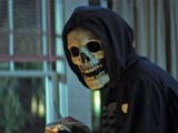 Skull Mask (Fear Street)