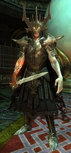 The Lord of the Rings Online - Sauron