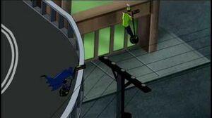 "Batman the Brave & the Bold ""Drives Us Bats"" Music Video"