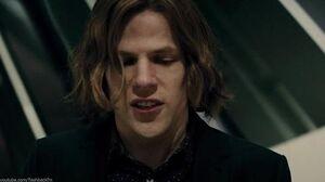 Batman v Superman - Lex Luthor's speech