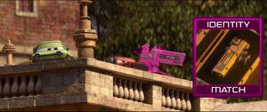 Cars 2 Screenshot 2024