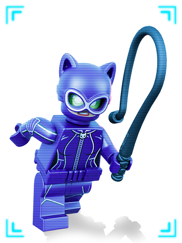 Catwoman (The Lego Batman Movie)