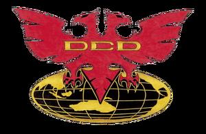 Dai-Shocker logo