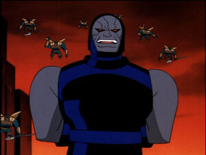 Darkseid DCAU 06