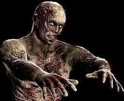 Zombies (Mortal Kombat)