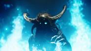 Nergal Arrowverse
