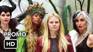 "Once Upon a Time Season 4 ""Dark Side"" Promo (HD)"