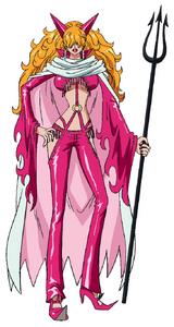 Sadi Anime Concept Art